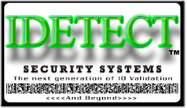 ID Scanners » Identification Scanning Systems